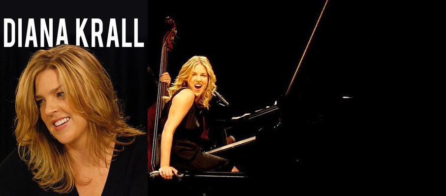 Diana Krall at Eccles Theater