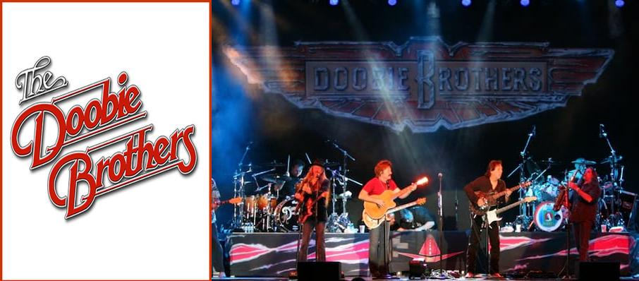 Doobie Brothers at Eccles Theater