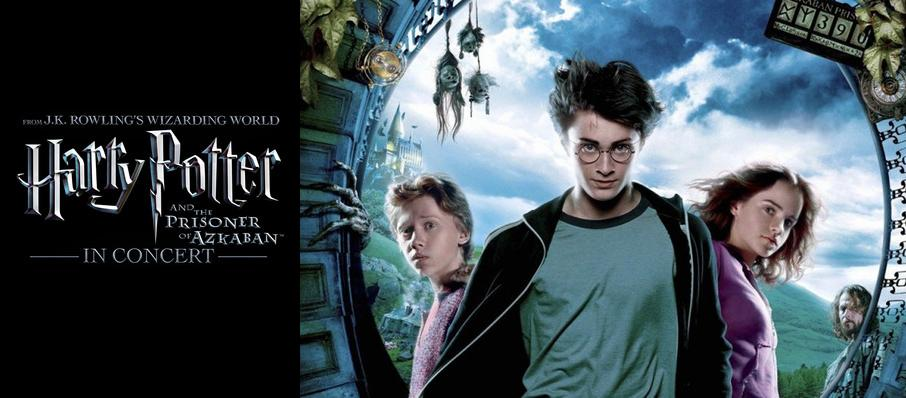 Harry Potter and the Prisoner of Azkaban in Concert at Abravanel Hall
