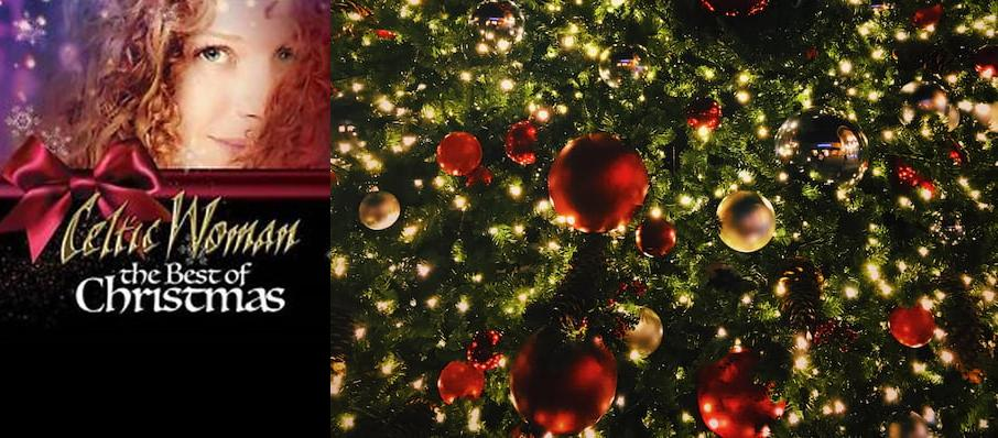 Celtic Woman - Best Of Christmas at Abravanel Hall