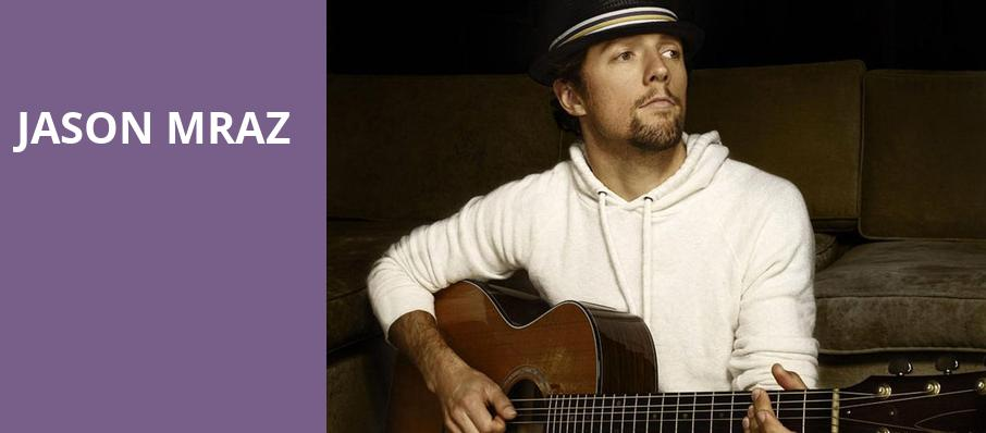 Jason Mraz, Deer Valley Outdoor Amphitheatre, Salt Lake City