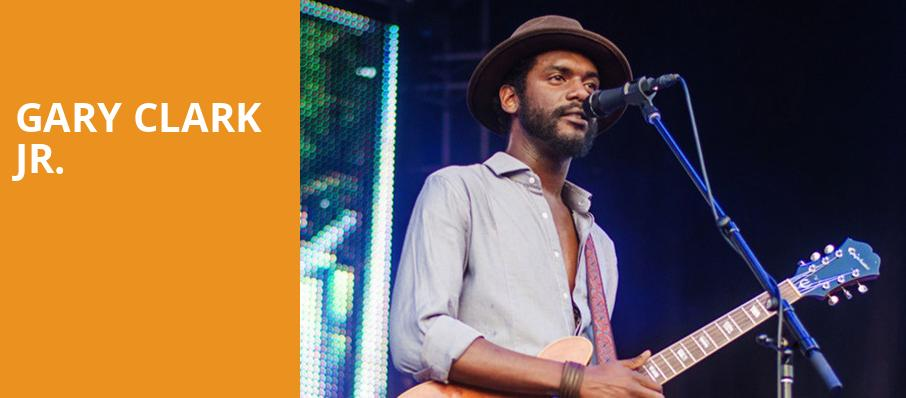 Gary Clark Jr, Red Butte Garden, Salt Lake City