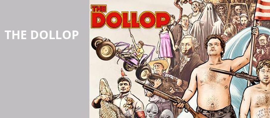The Dollop, Rockwell At The Complex, Salt Lake City