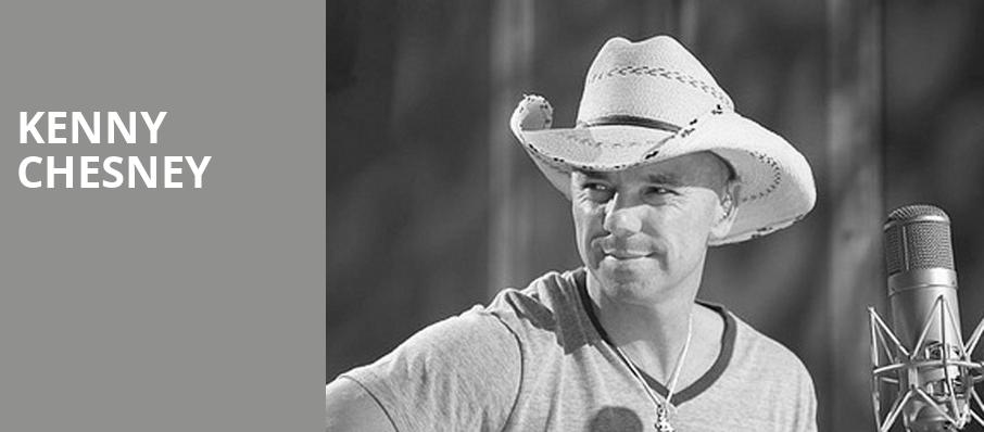Kenny Chesney, Usana Amphitheatre, Salt Lake City