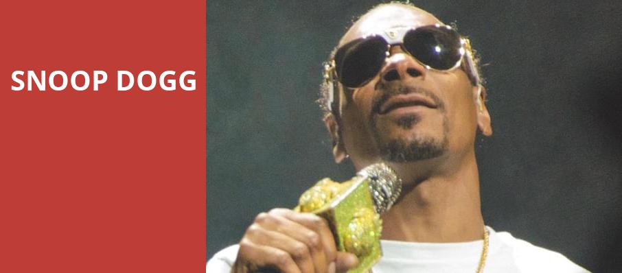 Snoop Dogg, The Depot, Salt Lake City