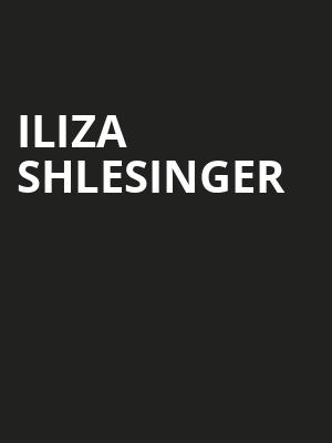 Iliza Shlesinger, Abravanel Hall, Salt Lake City