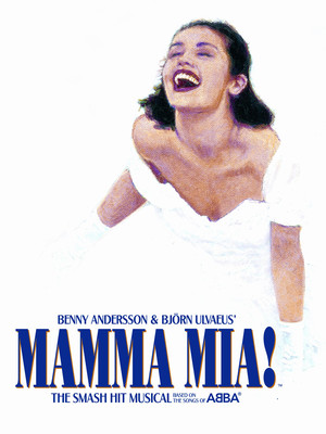 Mamma Mia, Eccles Theater, Salt Lake City