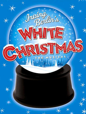 Irving Berlins White Christmas, Eccles Theater, Salt Lake City