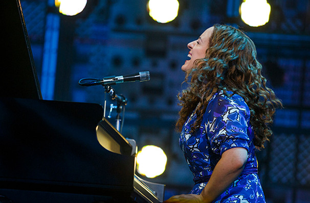 Beautiful The Carole King Musical, Eccles Theater, Salt Lake City