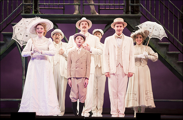 Dates announced for Ragtime
