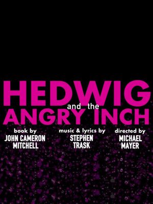 Hedwig and the Angry Inch, Eccles Theater, Salt Lake City