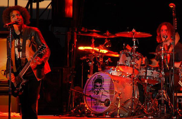 Alice In Chains, The Depot, Salt Lake City